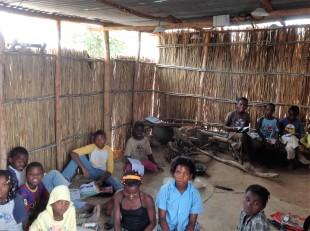 Inland classroom